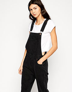 Overall looks
