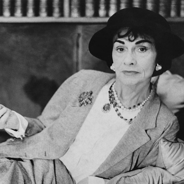 Gabrielle Coco Chanel birthday