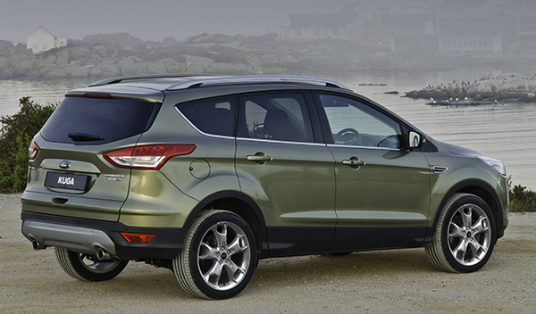 Image Result For Ford Kuga Youtube Advert