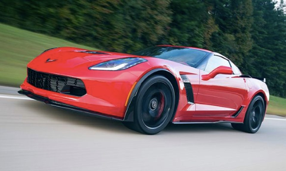 first drive new corvette z06 top gear. Cars Review. Best American Auto & Cars Review