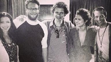 Is Orlando Bloom dating Selena Gomez?