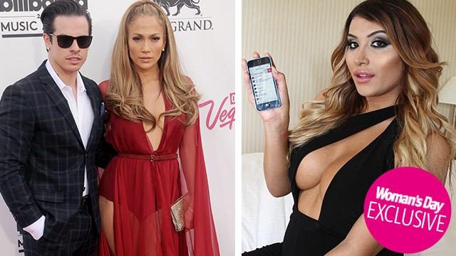 J-Lo and Casper cheating scandal: Transgender model speaks out