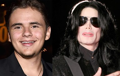 Michael Jackson's children pay tribute on anniversary of his death