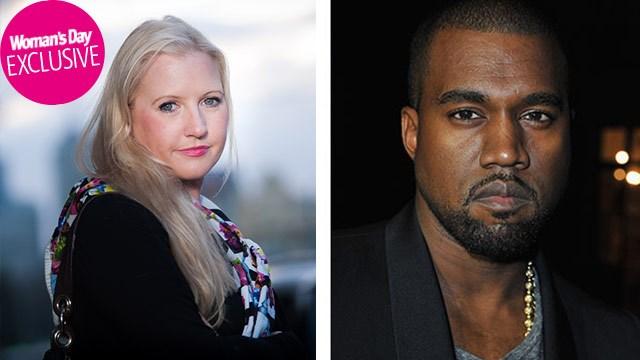 Aussie mum tells all: 'I watched Kanye's hospital drama unfold'