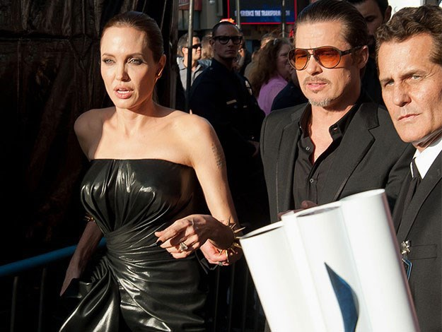 Vitalli is also the attacker responsible for [recently targeting Brad Pitt](http://www.womansday.com.au/celebrity/photo-galleries/2014/5/brad-pitt-attacked-at-premiere-of-maleficent/) at the Hollywood premiere of his wife Angelina's film Maleficent.