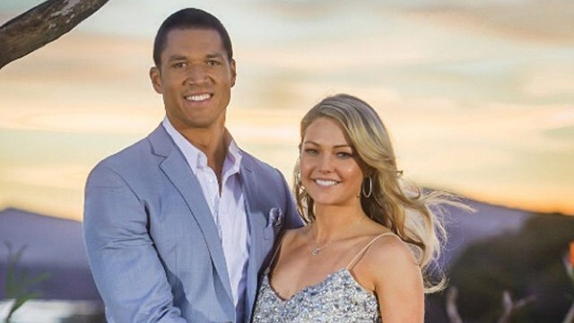 The Bachelor SHOCK! Blake Garvey and Sam Frost have split