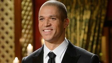 The Bachelor's Blake hangs up on Kyle and Jackie O