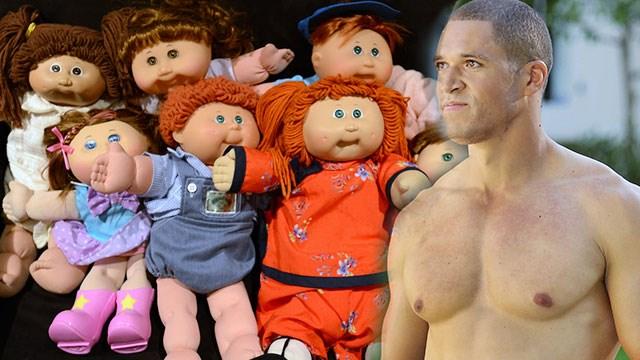 """Bachelor Blake's """"creepy"""" doll addiction"""