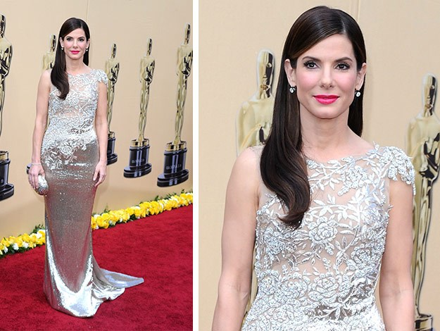 bullock cougar women The 25 sexiest celebrity cougars whether  sandra bullock share on  cougar scale: 5 — she was.