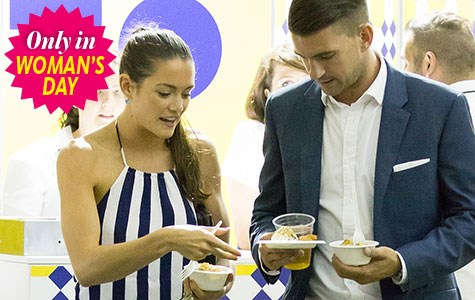 mkr hook up 2015 Hook, line and sinker mark  it was announced in november 2013 that 7mate have picked up the rights to  from 2015, 7mate is used to continue seven's coverage of.