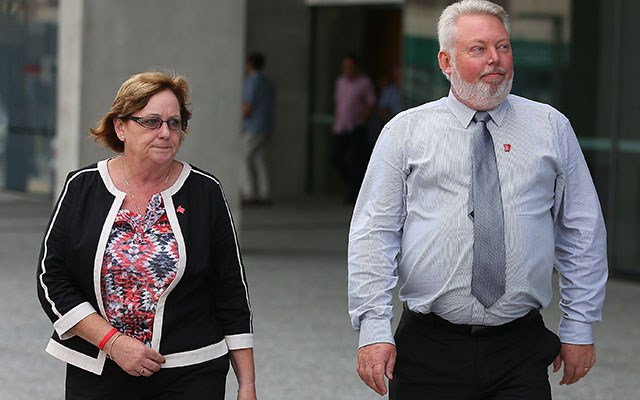 school by peter cowan The man convicted of killing qld schoolboy daniel morcombe began his life as sexual predator when he was still in primary school brett peter cowan is a father-of-three at one stage he was married, and there was a period in his life when he turned to god but from the time he was in primary school.
