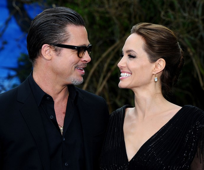 Brad Pitt and Angelina Jolie adopt new baby