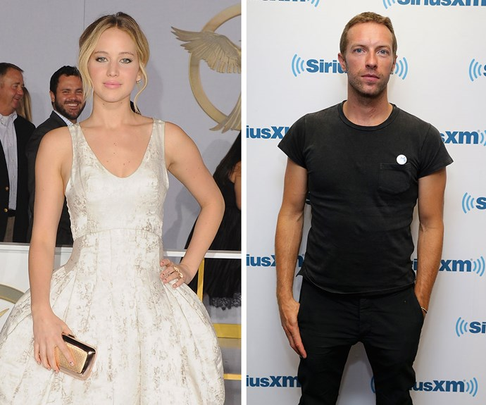 is jennifer still dating chris martin Chris martin relationship list chris martin dating history,  chris anthony john martin, chris martin,  jennifer lawrence and chris martin separated.
