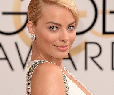 Margot Robbie tipped to play Barbie in live-action blockbuster!