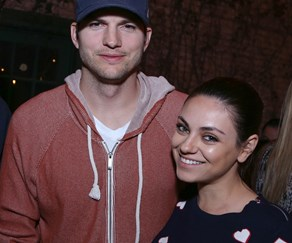 Mila Kunis responds to claims she stole a chicken