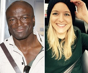Seal and Hermione Underwood