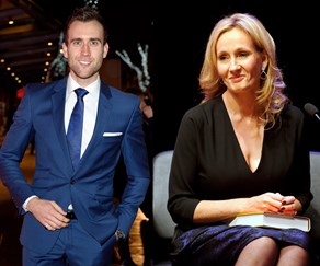 Matthew Lewis and J. K. Rowling