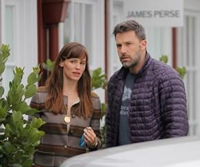Ben Affleck and Jennifer Garner confirm divorce