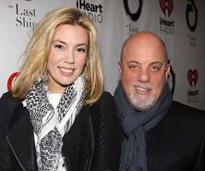 Billy Joel marries Alexis Roderick in a surprise Fourth of July party