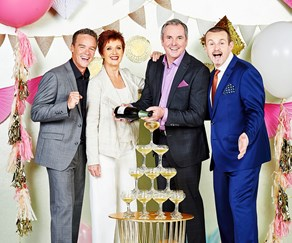 The Neighbours cast