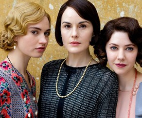 Downton Abbey unveils the new trailer for their final season