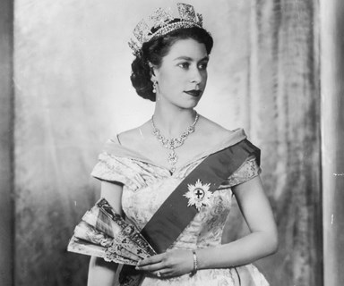 Britannia's Magnificent Monarch! A celebration of the UK's longest-serving monarch, Queen Elizabeth II