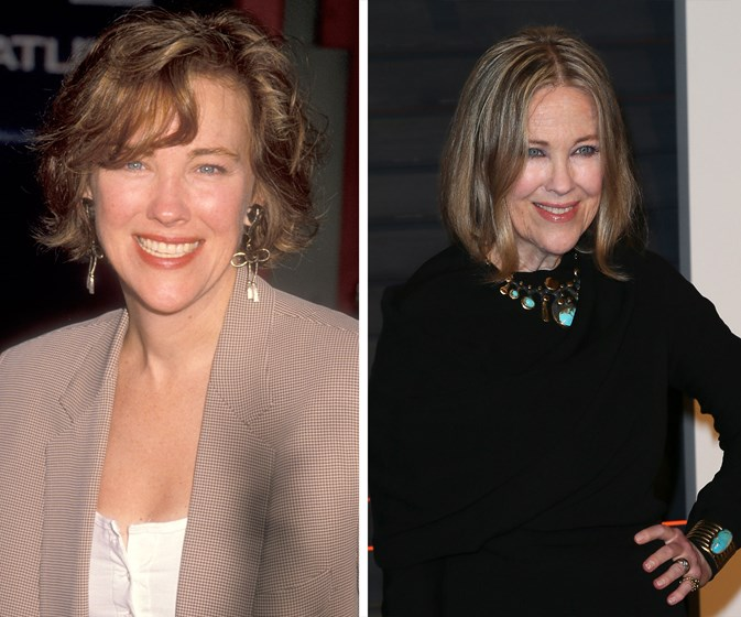 Home Alone's Catherine O'Hara has still got it at 61
