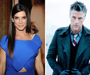 Is Sandra Bullock adopting a baby girl with new man?