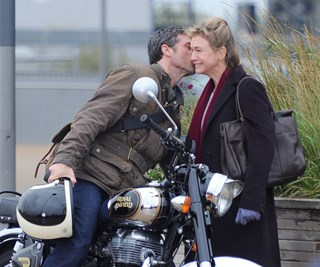 Patrick Dempsey and Renee Zellweger