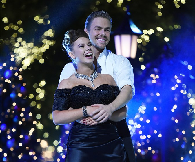 Bindi Irwin has been crowned the winner of Dancing with the Stars!