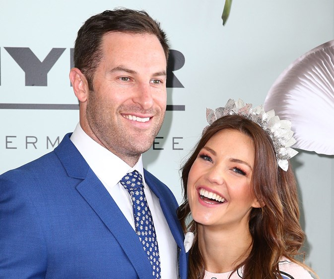 Meet Sam Frost and Sasha Mielczarek's surprise new addition to their family!