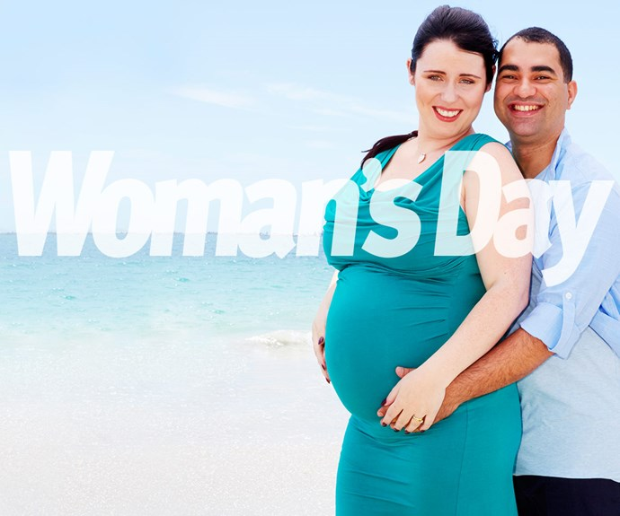 It's QUINS! Aussie mum gives birth to FIVE babies