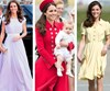 The Duchess of Cambridge's 34 best moments