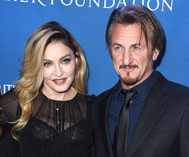 Are they back together? Madonna declares she still loves ex Sean Penn