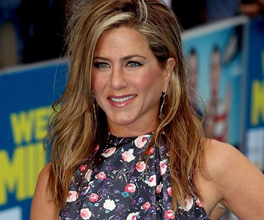 Jennifer Aniston is revealing her foodie secrets on how to look THAT good