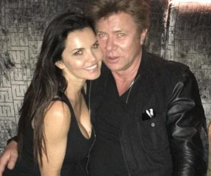 Suzi and Richard Wilkins