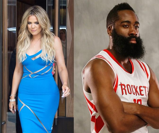 Khloe Kardashian breaks up with James Harden following hike with Lamar