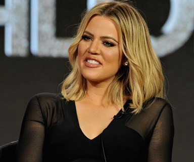 Newly-single Khloe Kardashian shares the secret to her infamous booty after joining OkCupid