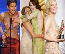 And the Academy Awards goes to... the best Oscar moments of all time!