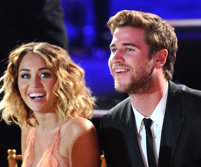 Are Miley Cyrus and Liam Hemsworth expecting a baby