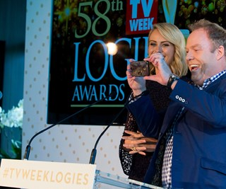 The 2016 Logie Awards Nominations