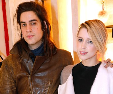 Thomas Cohen gives his first interview since wife Peaches Geldof's death
