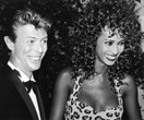 Iman pays tribute to husband David Bowie on their 25th wedding anniversary
