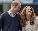 Prince William and Duchess Catherine's cutest moments