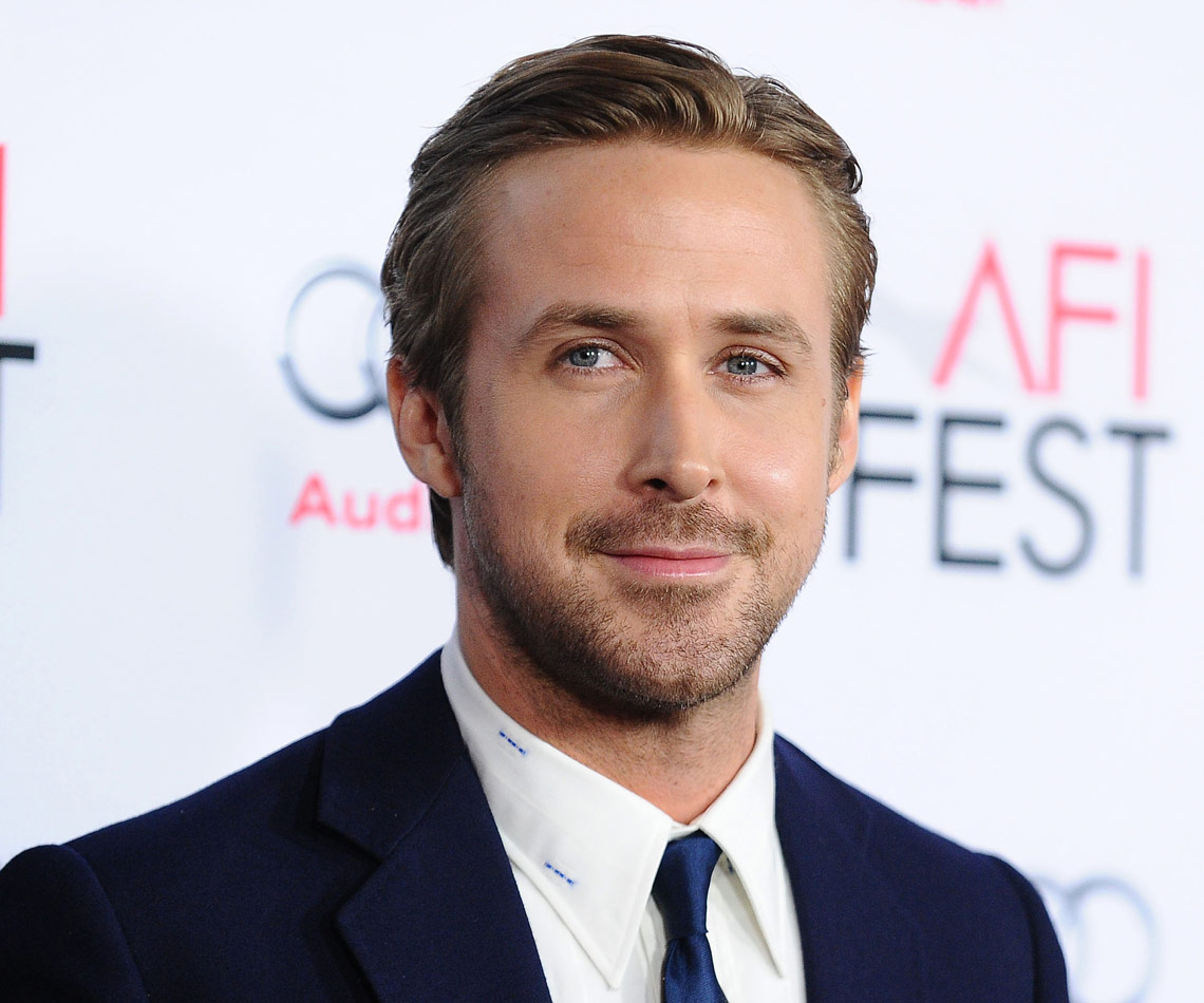 Ryan Gosling Gushes Over His Daughters and 'Dream' Mother Eva Mendes