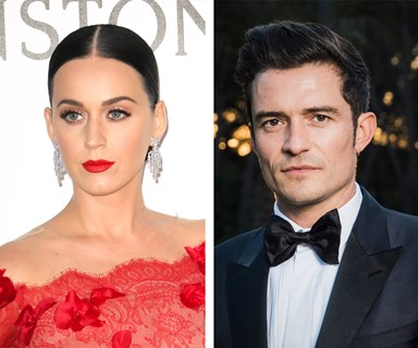 Katy Perry and Orlando Bloom put split rumours to rest