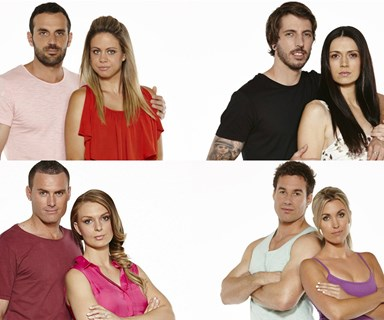Seven Year Switch reunion episode: proposals and shock split