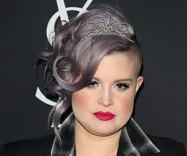 Kelly Osbourne weighs in on Sharon and Ozzy's marital problems