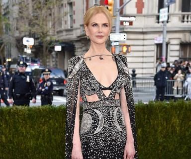 Nicole Kidman reunites with Kiwi director for Top of the Lake