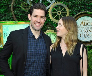 It's a girl! John Krasinski and Emily Blunt welcome their second baby